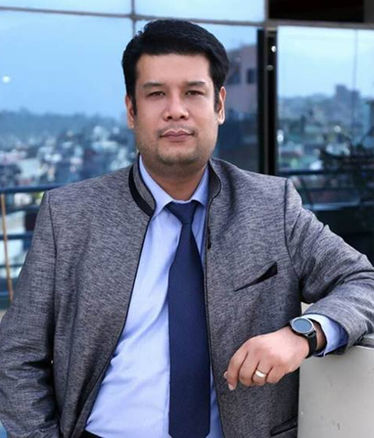 Subin Shrestha